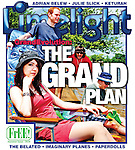 Limelight Magazine - Summer 2010