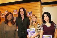 04-04-09 John Aniston - Dicopoulos + signing