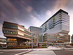 Perelman Center for Advanced Medicine at the University of Pennsylvania | Rafael Viñoly Architects