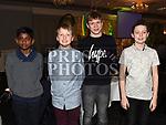 Boyne AC Awards Night 2017