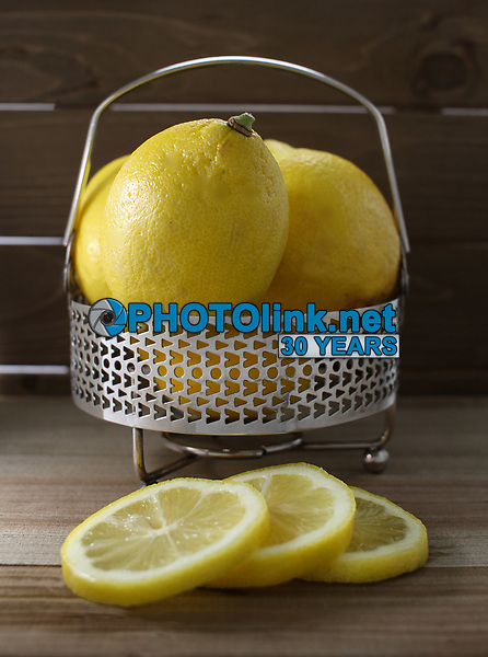 Lemons<br /> Photo By Adam Scull/PHOTOlink.net