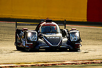FIA WEC QUALIFICATION - 6 HOURS OF SPA FRANCORCHAMPS (BEL) ROUND 6 08/13-15/2020