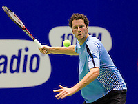 16-12-10, Tennis, Rotterdam, Reaal Tennis Masters 2010,   Robin Haase  Jasper Smit