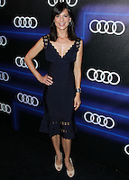 WEST HOLLYWOOD, CA, USA - AUGUST 21: Perrey Reeves at the Audi Emmy Week Celebration 2014 held at Cecconi's Restaurant on August 21, 2014 in West Hollywood, California, United States. (Photo by Xavier Collin/Celebrity Monitor)