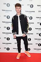 HRVY<br /> arriving for the Radio 1 Teen Awards 2018 at Wembley Stadium, London<br /> <br /> ©Ash Knotek  D3454  21/10/2018