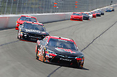 NASCAR XFINITY Series<br /> Pocono Green 250<br /> Pocono Raceway, Long Pond, PA USA<br /> Saturday 10 June 2017<br /> Dylan Lupton, Nut Up Toyota Camry<br /> World Copyright: Russell LaBounty<br /> LAT Images<br /> ref: Digital Image 17POC1rl_03035