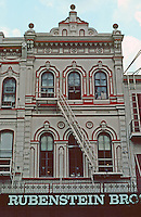 New Orleans:  634 Canal St.--after 1873.