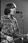 Creedence Clearwater Revival CCR 1970 John Fogerty at  Royal Albert Hall