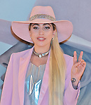 """Lady GAGA, November 2, 2016, Tokyo, Japan : Singer Lady GAGA attends the press conference for her new album """"Joanne"""" at the Ritz-Carlton Tokyo, on November 2, 2016 in Japan."""