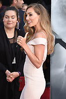 """Jacqui Ainsley<br /> at the premiere of """"King Arthur:Legend of the Sword"""" at the Empire Leicester Square, London. <br /> <br /> <br /> ©Ash Knotek  D3265  10/05/2017"""
