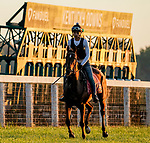 September 7, 2021: Scenes from the Eclipse Sportswire Photo Workshop at Kentucky Downs in Franklin, Kentucky, photo by Charles Toler/Eclipse Sportswire Photo Workshop