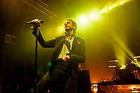 LONDON, ENGLAND - NOVEMBER 10: Mika (Michael Holbrook Penniman Jr.) performing at Shepherd's Bush Empire on November 10, 2019 in London, England.<br /> CAP/MAR<br /> ©MAR/Capital Pictures /MediaPunch ***NORTH AMERICAS ONLY***