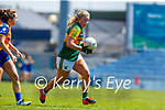 Andrea Murphy, Kerry in the Lidl Ladies National Football League Division 2A Round 2 at Austin Stack Park, Tralee on Sunday.