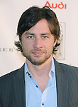 Zack Braff at The 14th Los Angeles Antiques Show Opening Night Preview Party Held at Barker Hangar in Santa Monica, California on April 22,2009                                                                     Copyright 2009 DVS/RockinExposures