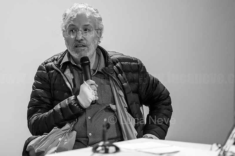 Giorgio Bongiovanni.<br />