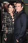 Rumer Willis & Micah Alberti at The Summit Entertainment's Premiere of Sorority Row held at The Arclight Theatre in Hollywood, California on September 03,2009                                                                   Copyright 2009 DVS / RockinExposures