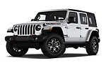 Jeep Wrangler Unlimited Rubicon SUV 2020