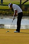 PALM BEACH GARDENS, FL. - Alex Cejka during Round Three play at the 2009 Honda Classic - PGA National Resort and Spa in Palm Beach Gardens, FL. on March 7, 2009.