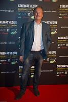 GOSCINNY - LA PATRICK BRAOUDE CINEMATHEQUE FRANCAISE 2 OCTOBRE 2017 - PARIS - FRANCE