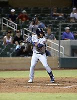 Pedro Leon - Glendale Desert Dogs - 2021 Arizona Fall League (Bill Mitchell)