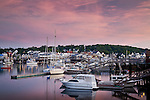 Boothbay Harbor, Mid-coast, ME