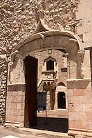 Badia Vecchia -Taormina, Sicily