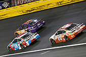 Monster Energy NASCAR Cup Series<br /> Coca-Cola 600<br /> Charlotte Motor Speedway, Concord, NC USA<br /> Sunday 28 May 2017<br /> Denny Hamlin, Joe Gibbs Racing, FedEx Office Toyota Camry Kyle Busch, Joe Gibbs Racing, M&M's Red, White & Blue Toyota Camry Matt Kenseth, Joe Gibbs Racing, Circle K Toyota Camry<br /> World Copyright: Matthew T. Thacker<br /> LAT Images<br /> ref: Digital Image 17CLT2mt1781