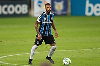 27th December 2020; Arena de Gremio, Porto Alegre, Brazil; Brazilian Serie A, Gremio versus Atletico Goianiense; Paulo Miranda of Gremio