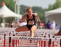 Notre Dame Track & Field NCAA Regional 08 Friday