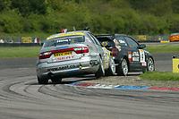Round 2 of the 2005 British Touring Car Championship. #57. Luke Hines (GBR). SEAT Sport UK. SEAT Toledo.