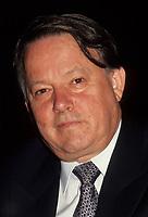 File Photo taken between 1984 and 1999- Bernard Landry