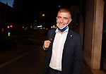 ALFONSO PECORARO SCANIO<br /> COMPLEANNO VIRGINIA RAGGI - HOTEL BERNINI ROMA LUGLIO 2021<br /> ARRIVO DEGLI INVITATI