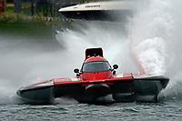 "Andrew Tate, GP-101 ""Fat Chance Too"" (Grand Prix Hydroplane(s)"