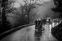 Stijn Vandenbergh (BEL/AG2R-La Mondiale)<br /> <br /> 76th Paris-Nice 2018<br /> Stage 8: Nice > Nice (110km)