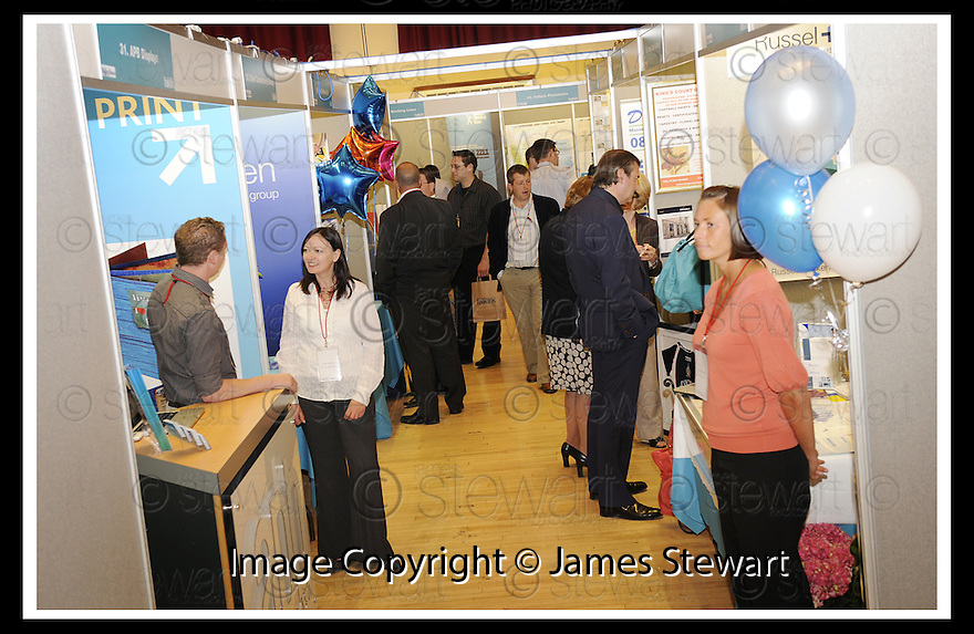 15/06/2009  Copyright  Pic : James Stewart.31_falkirk_business_fair_2009.:: FALKIRK BUSINESS FAIR 2009 :: .James Stewart Photography 19 Carronlea Drive, Falkirk. FK2 8DN      Vat Reg No. 607 6932 25.Telephone      : +44 (0)1324 570291 .Mobile              : +44 (0)7721 416997.E-mail  :  jim@jspa.co.uk.If you require further information then contact Jim Stewart on any of the numbers above.........