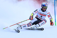 20th December 2020; Alta Badia, South-Tyrol, Italy; International Ski Federation World Cup Alpine Skiing, Giant Slalom; Alexis Pinturault (FRA)