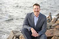 Rick Meadows, GSBA, Cunard, Seaborn, Holland America