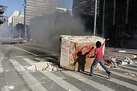31.05.2020 - Protesto pela Democracia em SP