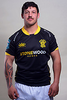 Sam Smith. 2021 Wellington Lions official rugby headshots at Rugby League Park in Wellington, New Zealand on Monday, 26 July 2021. Photo: Dave Lintott / lintottphoto.co.nz