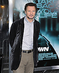 Liam Neeson attends The Warner Bros. Pictures Premiere of Unknown held at The Regency Village Theatre in Westwood, California on February 16,2011                                                                               © 2010 DVS / Hollywood Press Agency