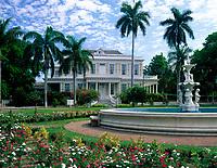 Jamaica, St. Andrew, Kingston, Devon House   Jamaica, St. Andrew, Kingston, Devon House
