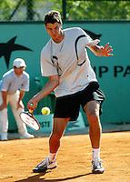 20040524, France, Paris, Tennis, Roland Garros,Ancic