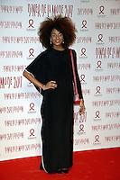 Stefie Celma - Sidaction 2017 Fashion Dinner - 26/01/2017 - Paris - France # DINER DE LA MODE DU SIDACTION 2017