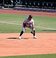 Gabriel Cancel - Surprise Saguaros - 2019 Arizona Fall League (Bill Mitchell)