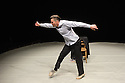 """Lost Dog Dance presents """"Paradise Lost (lies unopened beside me)"""", at Battersea Arts Centre. Picture shows: Ben Duke."""