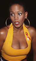 Toukie Smith 1992<br /> Photo by Adam Scull/PHOTOlink