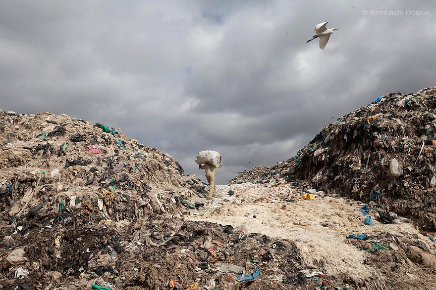 KENYA: Dandora dumpsite