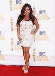 Nicole Polizzi aka snookie at the 2010 MTV Movie Awards held at The Gibson Ampitheatre in Universal City, California on June 06,2010                                                                               © 2010 Debbie VanStory / Hollywood Press Agency