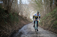 Ronde van Vlaanderen 2016 recon/training