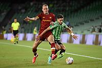 2021.08.07 Amistoso Real Betis VS AS Roma
